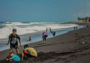 Kolam Renang Veteran Daftar Tempat Wisata Terbaru Watu Pecak Kab