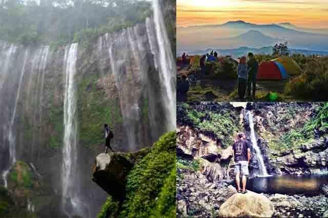 Tempat Wisata Lumajang Terbaru 2018 Indah Rekomended 30 Jawa Timur
