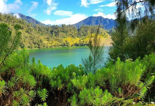 Top 10 Tempat Wisata Lumajang Indahnya Luar Biasa Ranu Kumbolo