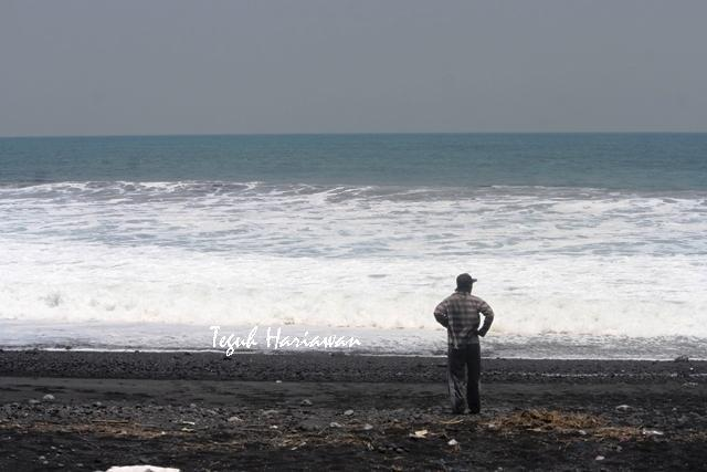 Pantai Bambang Terabaikan Oleh Teguh Hariawan Kompasiana Kab Lumajang