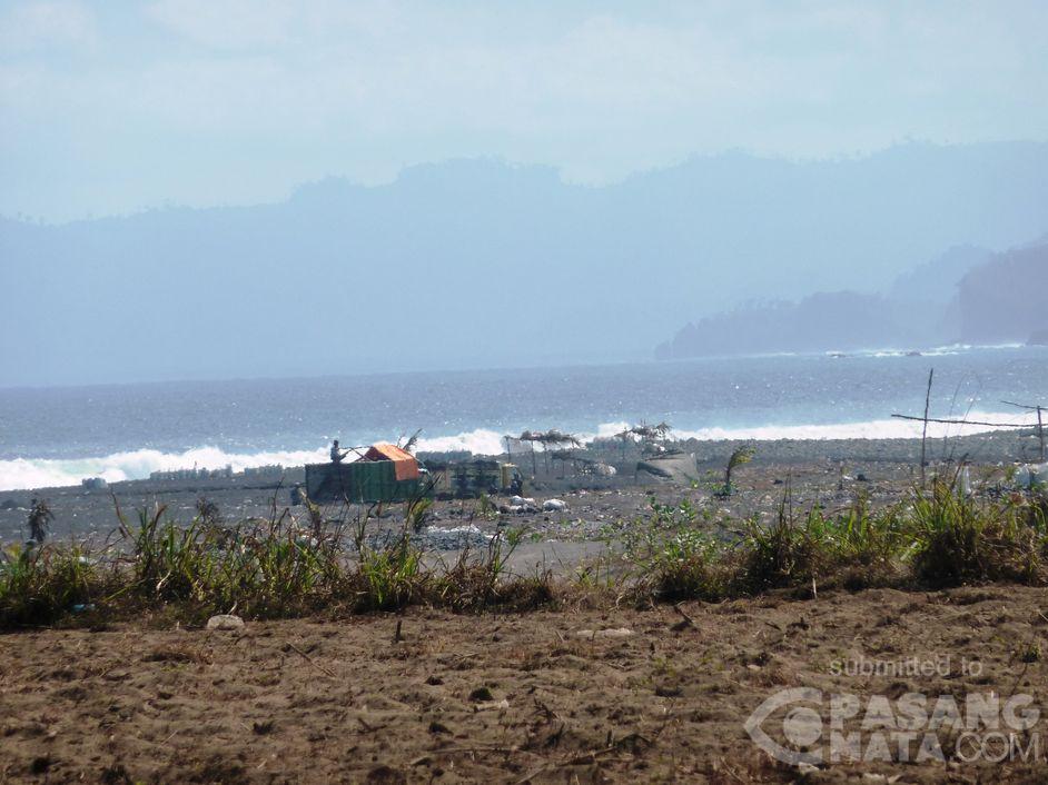 Tambang Pasir Besi Pantai Bambang Lumajang Meresahkan Umum Pasangmata Kab
