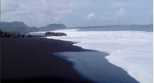 Tempat Wisata Lumajang Terbaru 2018 Indah Rekomended Pantai Bambang Kab
