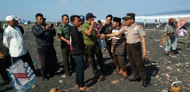 Wisata Pantai Selatan Kabupaten Lumajang Makan Korban Berita Terkini Bambang