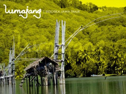Daftar Tempat Wisata Lumajang Terbaru Populer Pantai Tlepuk Kab