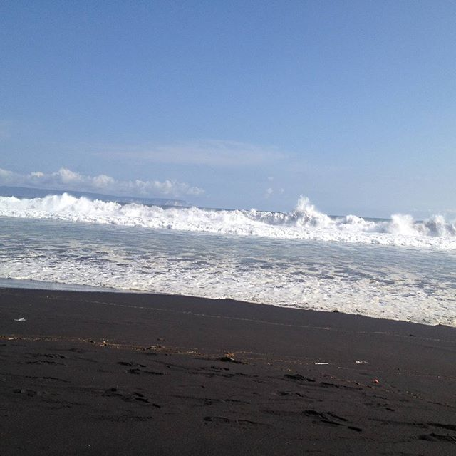 Destinasi Wisata Lumajang Terbaru Keren Wajib Kunjungi Kamu Pantai Tlepuk