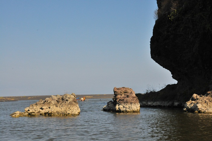 Destinasi Wisata Lumajang Terbaru Keren Wajib Kunjungi Pantai Tlepuk Kamu
