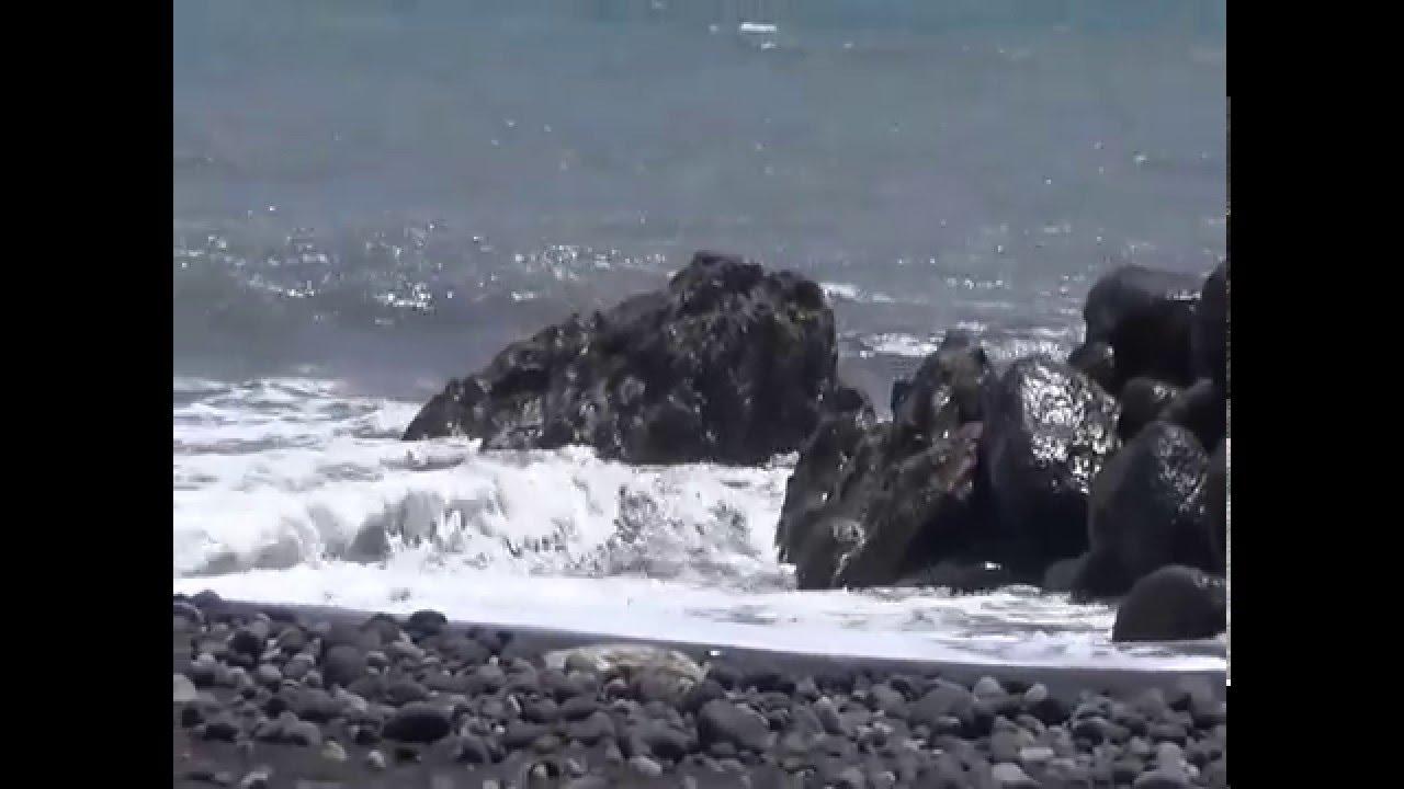 Indahnya Pantai Dampar Lumajang Youtube Tlepuk Kab
