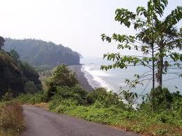 Paradise Lumajang Secret Pantai Bambang Terletak Desa Bago Kec Pasirian