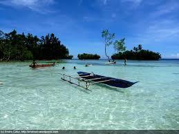 Secret Paradise Lumajang Mylumajang Blogspot Id Kawasan Wisata Bahari Ideal