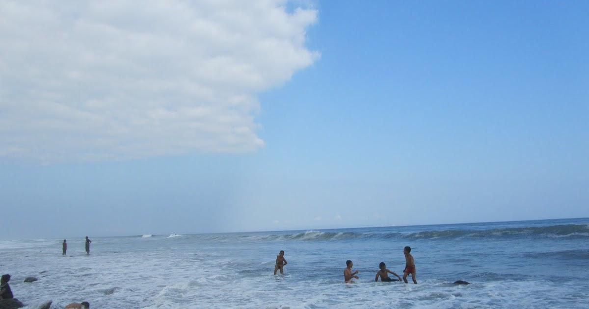 Wisata Pantai Lumajang Pesona Pariwisata Seni Budaya Jendela Inspirasi Tlepuk