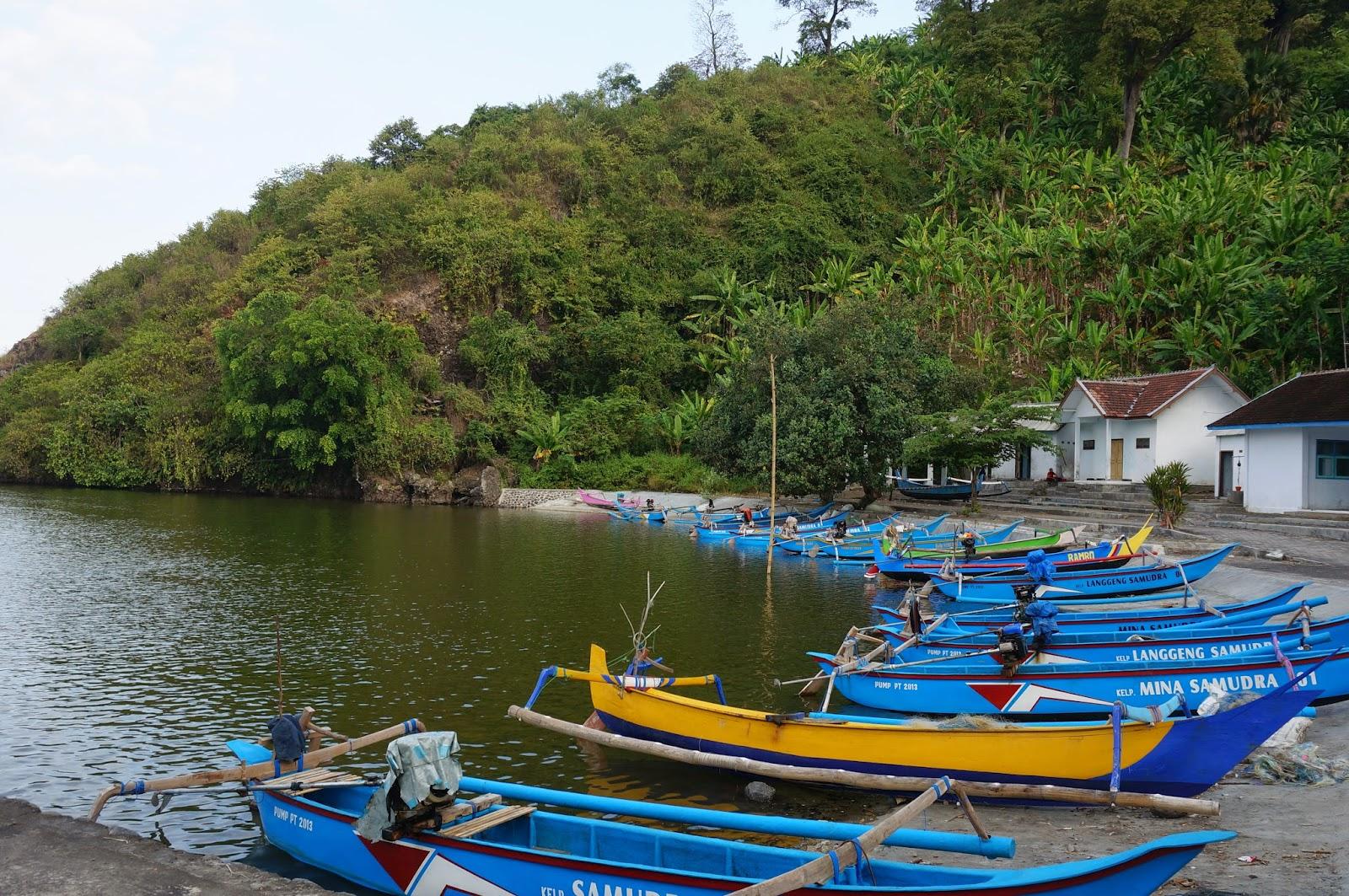 Wisata Pantai Lumajang Pesona Pariwisata Seni Budaya Jendela Tlepuk Kab