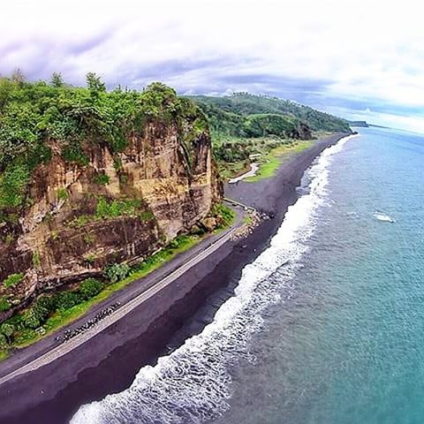 East Java Indonesia Tropical Paradise World Archipelago Biggest Islands Country