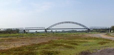 Tragedi Tambang Pasir Pantai Watu Pecak Lumajang Wongcrewchild Jembatan Jls