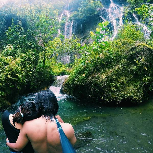 9 Tempat Wisata Hits Lumajang Membuat Hatimu Berbunga Goa Tetes