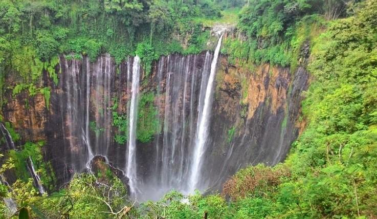 25 Destinasi Wisata Lumajang Terbaru Keren Wajib Kunjungi Water Park