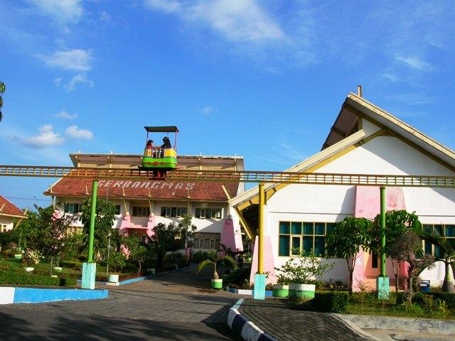 Anugrah Anak Negeri Wisata Lumajang Kota 7 Km Kearah Utara