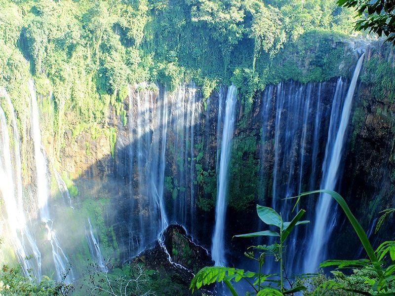 Destinasi Wisata Lumajang Terbaru Keren Wajib Kunjungi Water Park Kawasan