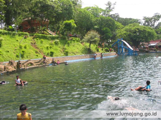 Lovely Town Riffstudio Pemandian Alam Selokambang Sumber Air Bukan Pdam