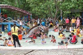 Suarasurabaya Net Jaring Radio Libur Idul Adha Obyek Wisata Khususnya