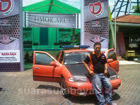 Suarasurabaya Net Jaring Radio Ratusan Owner Timor Community Tampilan Modifikasi