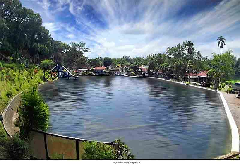 Tempat Wisata Lumajang Terbaru 2018 Indah Rekomended Wista Air Water