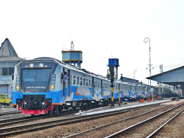 5 Alasan Kota Madiun Diprediksi Bakal Jadi Salah Satu Stasiun