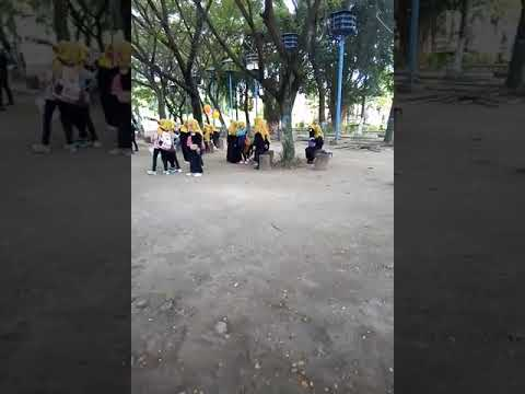 Madiun Alun Kota Pespaonvacation Youtube Kab