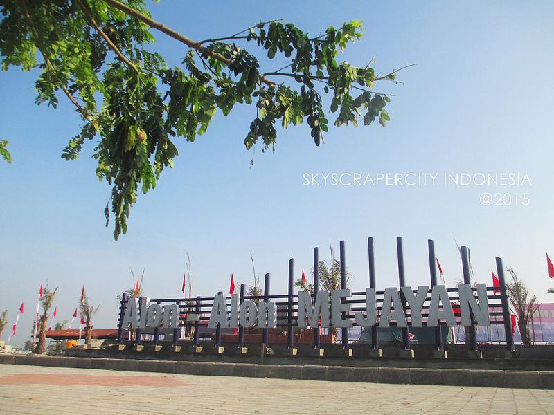 Madiun Projects Development Page 144 Skyscrapercity Alun Kota Kab