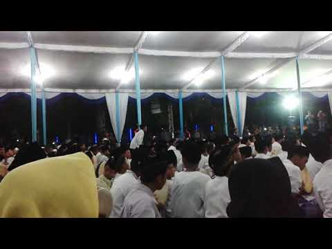 Parade 1000 Rebana Alun Kota Madiun Youtube Kab