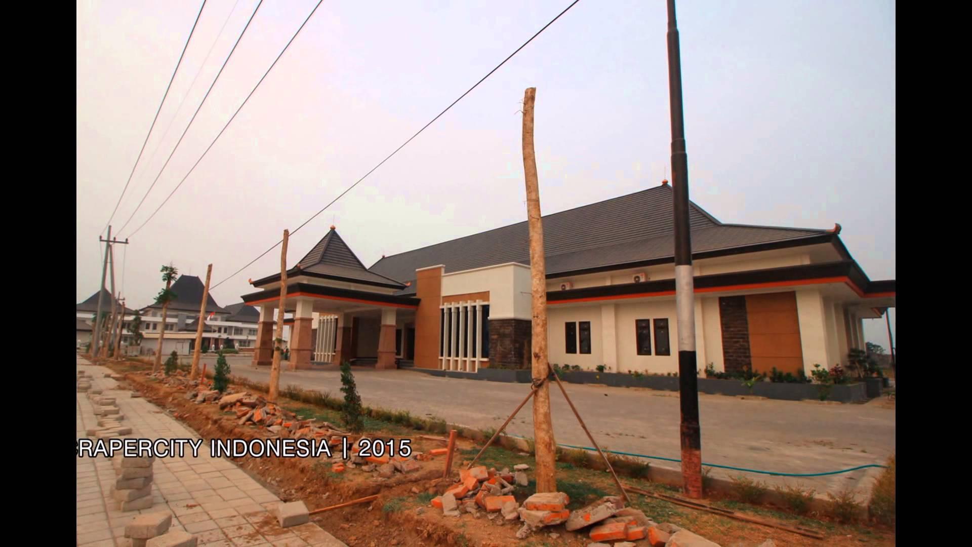 Pusat Pemerintahan Kabupaten Madiun Alun Kota Caruban 23 Oktober 2015
