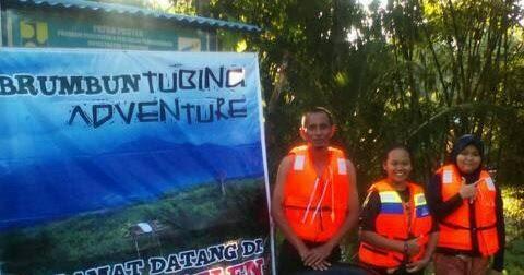 Brumbun Tubing Adventure Wahana Wisata Wajib Dikunjungi Madiun Punya Kita