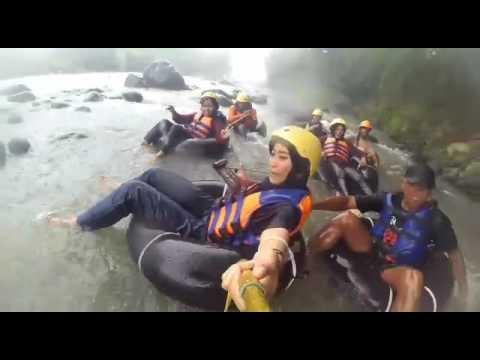 Desa Brumbun Youtube 2 49 Wisata Tubing Adventure Kab Madiun