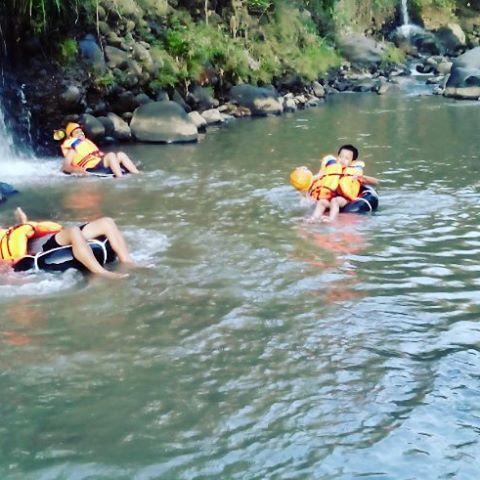 Desa Wisata Brumbun Instagram Photos Videos Tubing Adventure Kab Madiun