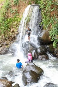 Desa Wisata Brumbun Wungu Madiun Jawa Timur Air Terjun Http