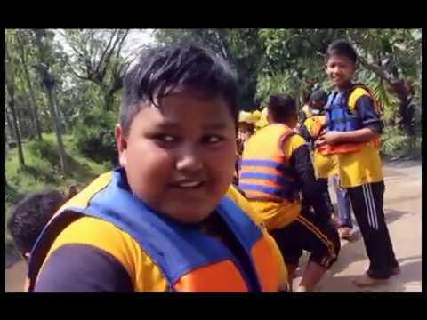 Mlaku Makin Seru Sejuknya Desa Wisata Brumbun Kec Wungu Jtv