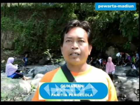 Pesona Wisata Desa Brumbun Kab Madiu Youtube Pewarta Madiun Tubing