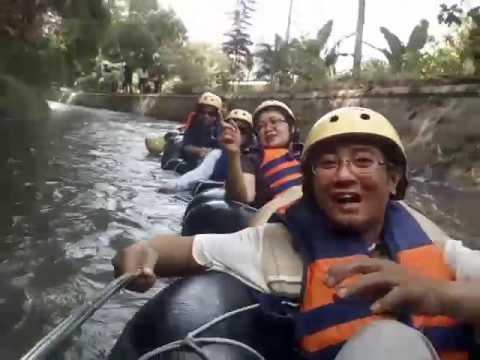 Waktu Tubing Desa Brumbun Dungus Kab Madiun 2 Youtube Wisata
