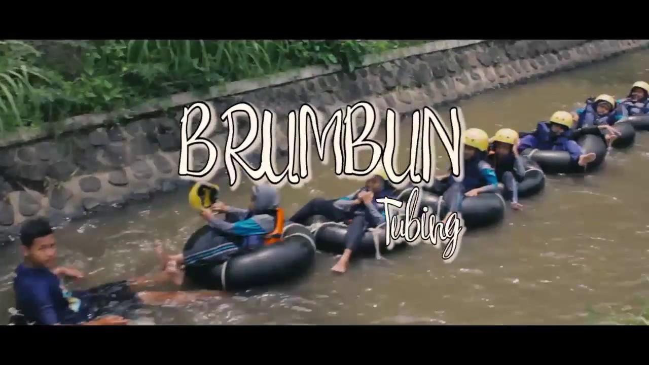 Wisata Hits Madiun Brumbun Teaser Youtube Desa Tubing Adventure Kab