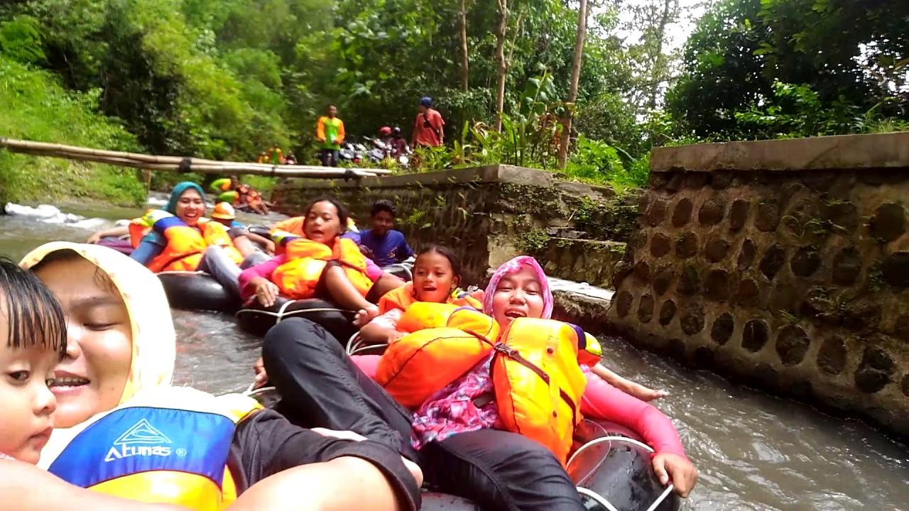 Wisata Madiun Brumbun Tubing Adventure Youtube Desa Kab