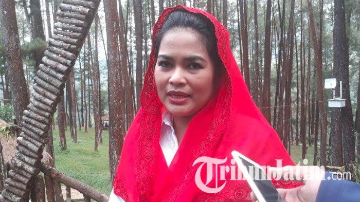 Pokdarwis Hutan Pinus Nongko Ijo Madiun Puji Program Seribu Dewi