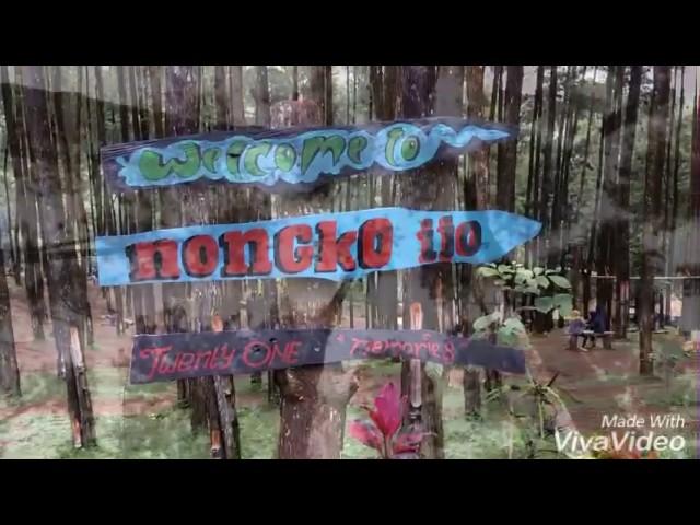 Wisata Hutan Pinus Nongko Ijo Kare Kabupaten Madiun Travelerbase Trip