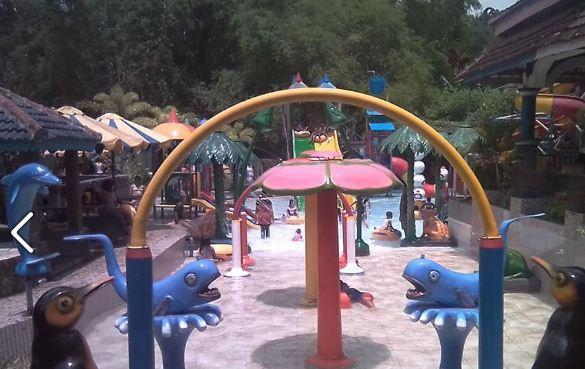 25 Obyek Tempat Wisata Madiun Jatim Sekitarnya Daerah Caruban Sendang
