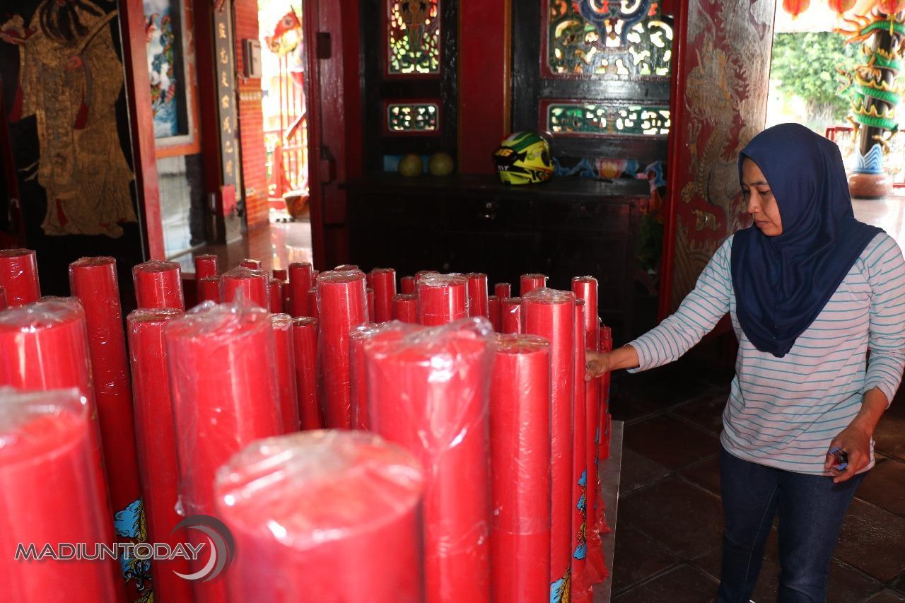 Lilin Peribadahan Cahaya Hidup Lebih Baik Madiuntoday Raksakasa Biasa Ditemukan