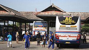 Terminal Purboyo Wikivisually Klenteng Madiun Tri Dharma Kab