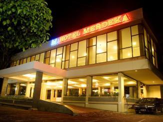 Website Wisata Terlengkap Se Karesidenan Madiun Raya Hotel Ll Data