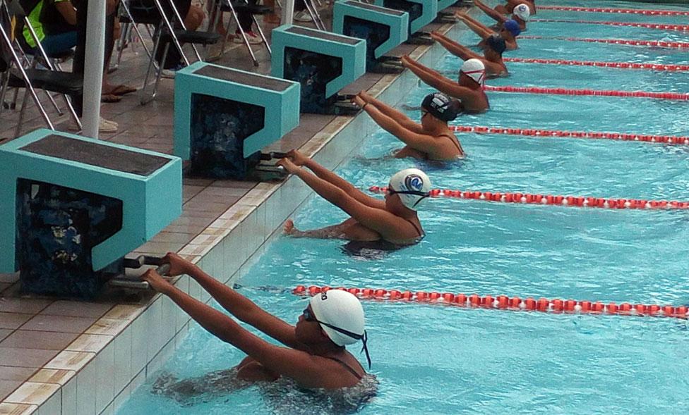 2016 Jakarta Swimming Info Kejuaraan Renang Antar Pelajar Galuh Shark