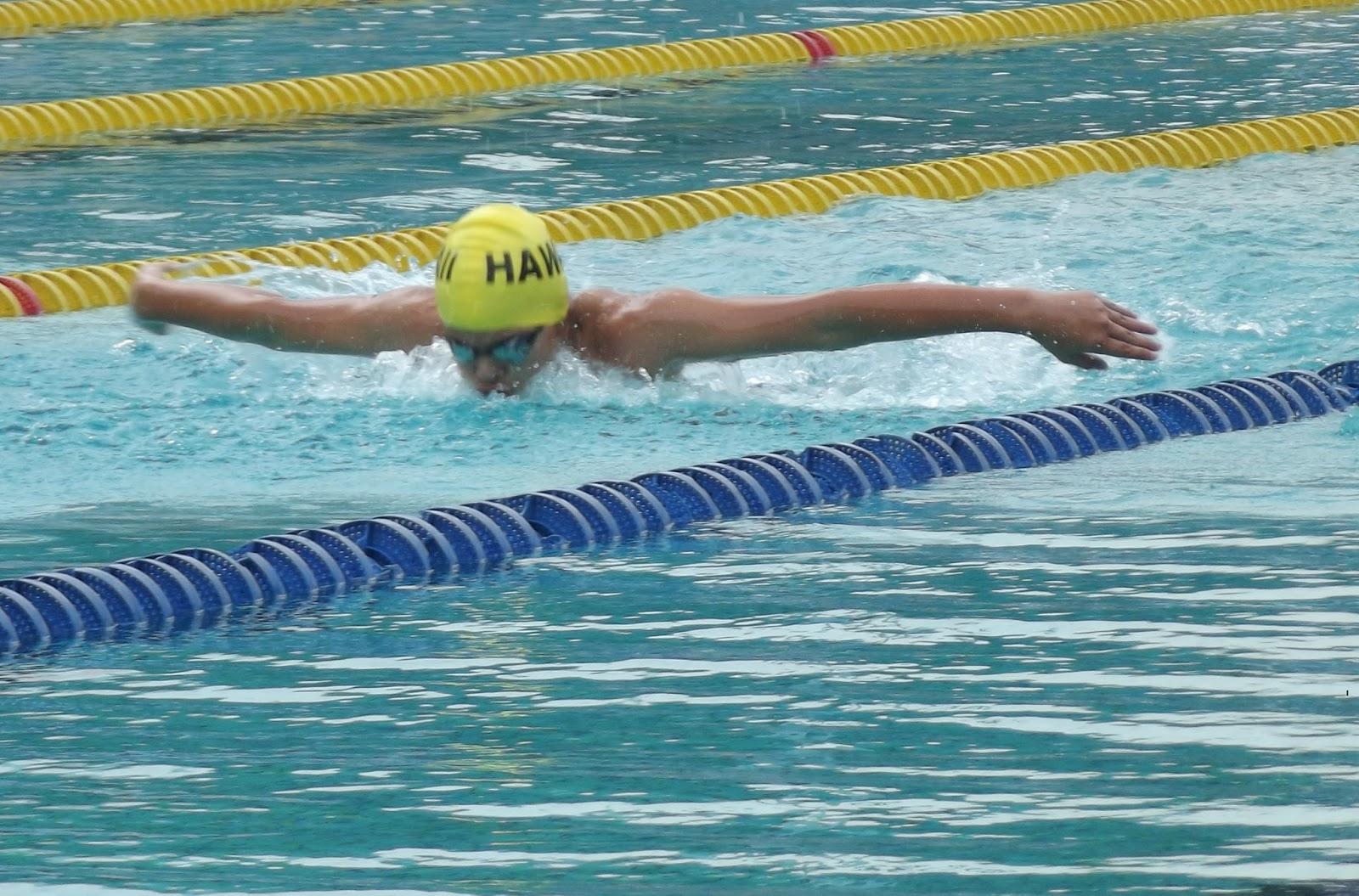 2016 Jakarta Swimming Info Kejuaraan Renang Krapsi Kolam Piranha Kab