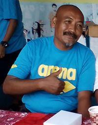 Kejuaraan Renang Piranha Cup Xi Madiun Patrolinews86 Kolam Sentot Seto