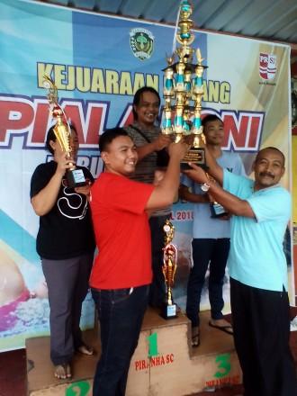 Olahraga Rri Portal Berita Radio Berjaringan Nasional Piranha Sc Juara