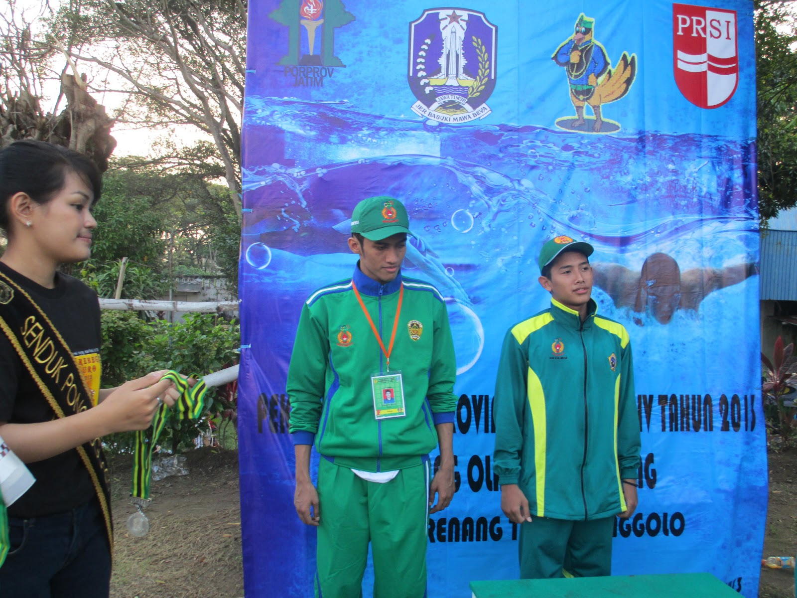 Piranha Swimming Club Madiun Galeri Pelatih Prsi Kabupaten Kolam Renang